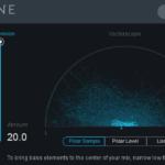 iZotope「OZONE IMAGER PLUGIN」の使用感