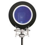 【2021年版】宅録ボーカリストが揃えたら録り音が良くなる機材 初級~中級 ポップガード・リフレクションフィルター・オーディオインターフェイス編