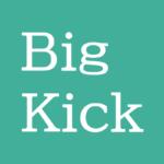 Big Kick合同会社設立